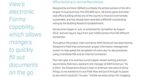 BAM Construct Uses Viewpoint Field View to Reduce Manual Processes and Complete Projects Quickly