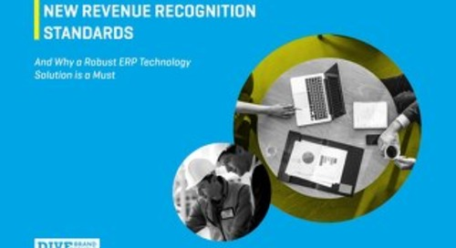 5 Ways to Prepare for New Revenue Recognition