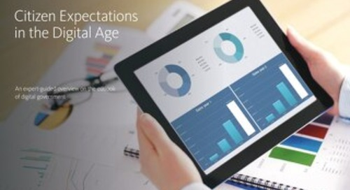 e-Book: Citizen Expectations in the Digital Age