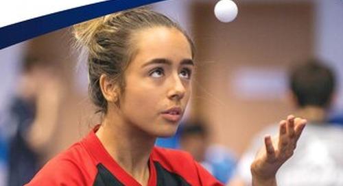 Junior British League 2018/19 Weekend 2