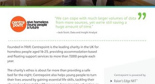 Centrepoint | Customer Spotlight