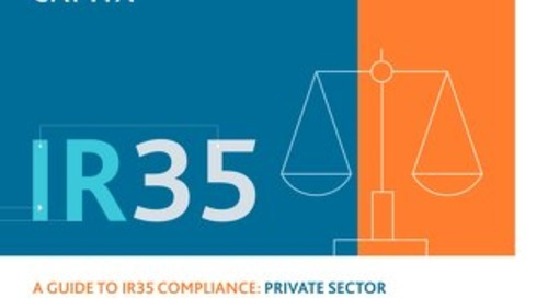 A Guide to IR35 Compliance: Private Sector