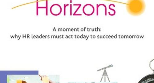 Workforce Horizons