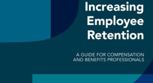 A Guide for Compensation and Benefits Professionals