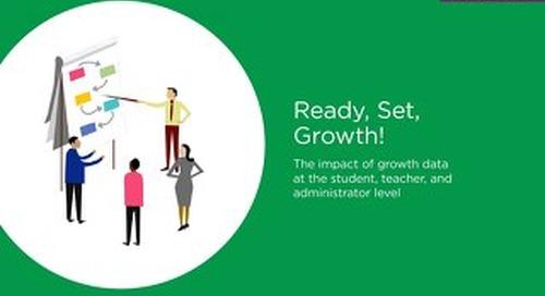 Ready, Set, Growth!