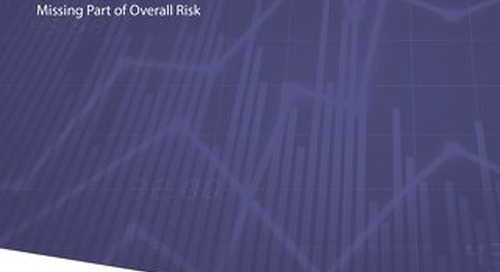 Digital Risk: The C-Suite's Critical Missing Part of Overall Risk