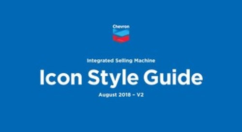 Icon Style Guide