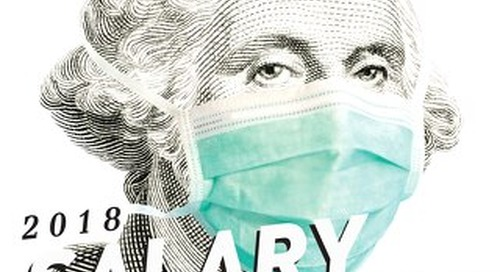 2018 Salary Survey - January 2019 - Subscribe to Outpatient Surgery Magazine