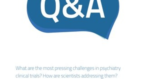 Q&A with Dr. Scott J. Hunter