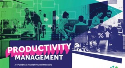 Aprimo Productivity Management Product Brochure