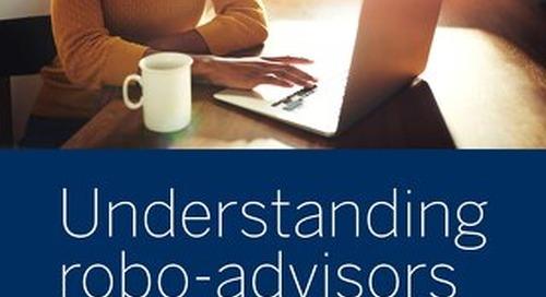 Understanding robo-advisors