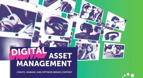 Aprimo Digital Asset Management Product Brochure