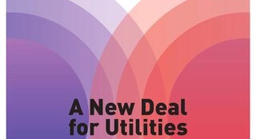 Utility Week 18th January 2019