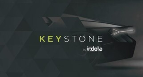 Solution overview: Keystone