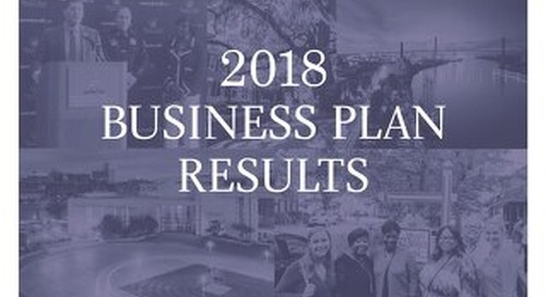 2018 Results Visit Savannah