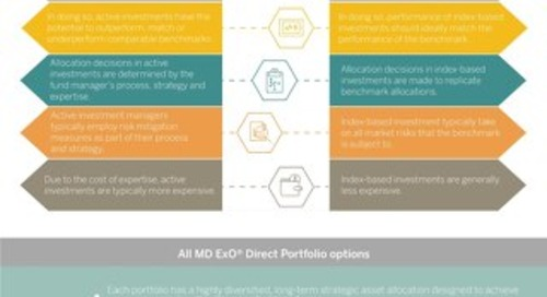 Introducing MD Precision Index Portfolios™