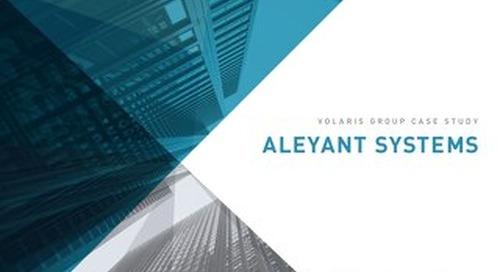 Aleyant Systems Case Study
