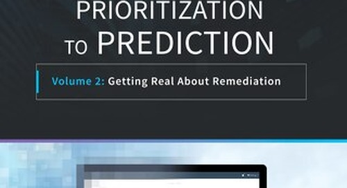 Getting Real About Remediation