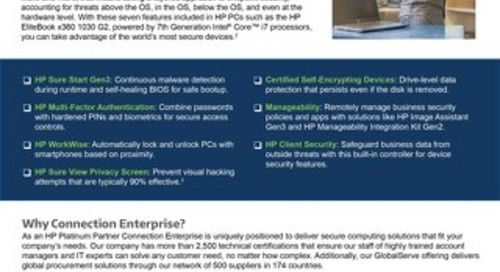 7 Key Tools for Maximum Enterprise Security