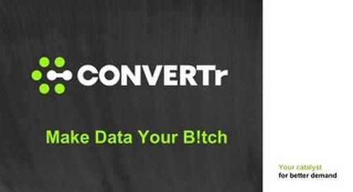 Make Data Your B!tch_Austin