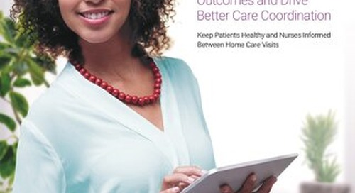 Remote Care: Keeping Patients Healthy Between Visits