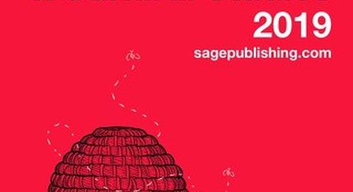 Media & Communication Catalogue 2019