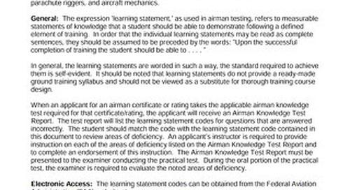 PLT Codes - All Knowledge - Written Test