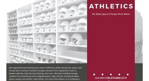Athletics Products