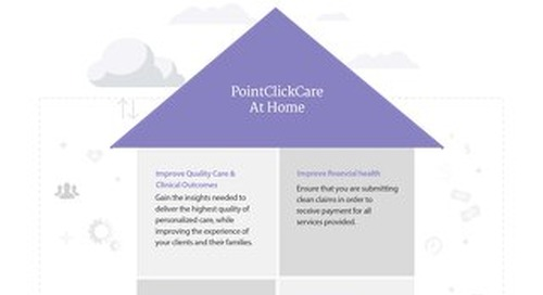 Home Care - Solution Sheet - PointClickCare