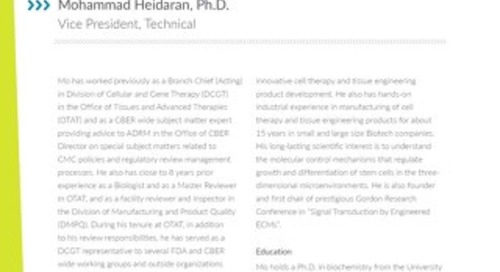 Mohammad Heidaran
