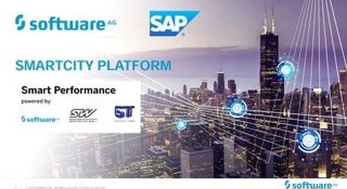 Smartcity Platform