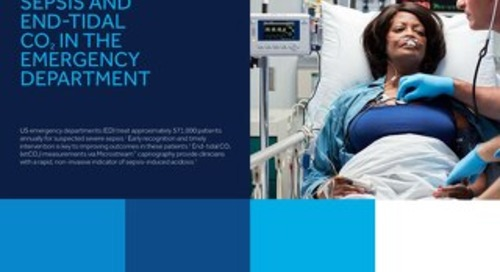 Clinical Evidence Guide: Capnography and Sepsis in the Emergency Department