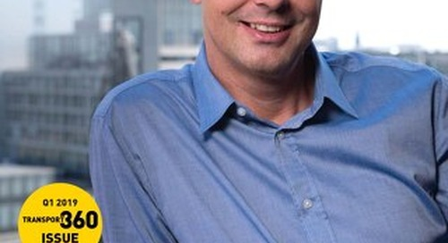 IoT Now Featuring CTO Bernd Gross on IoT Acceleration
