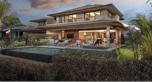 Equity Residences Platinum Fund Mauna Lani Resort Villa