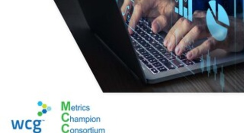 MCC Site Quality Performance Metrics At-A-Glance v1.0