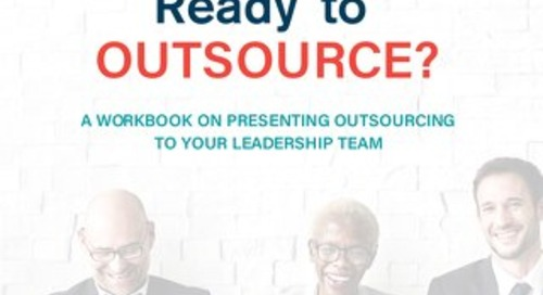 Ready to Outsource?