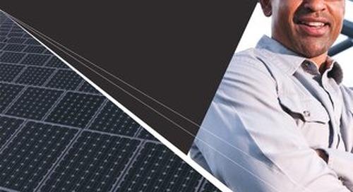 Skilled Trades Energy & Industrial - Customer Brochure