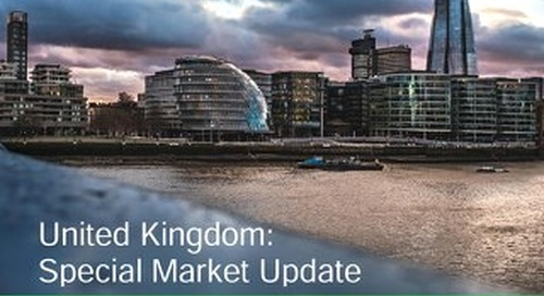 UK Special Market Update: SECR