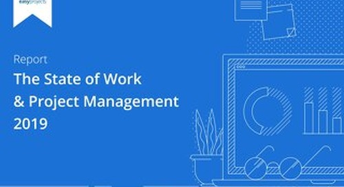 Study: The State of Work 2019