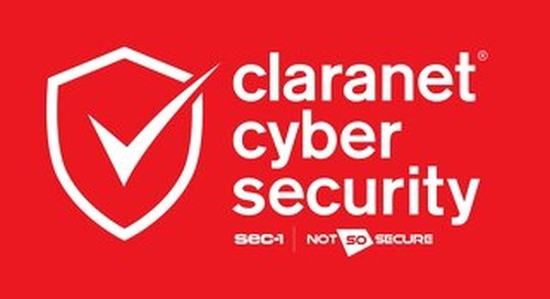 Claranet Cyber Security Brochure