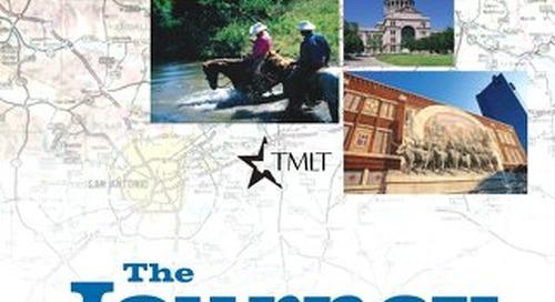 TMLT Annual Report 2003