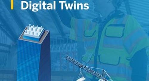 Why BIM Needs Digital Twins