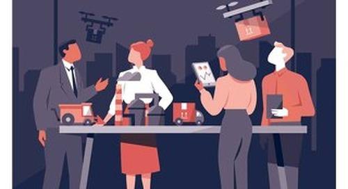 Supply Chain Innovation 2019