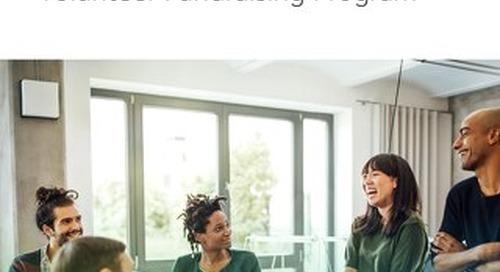 White Paper: 7 Management Strategies for Your Volunteer Fundraising Program