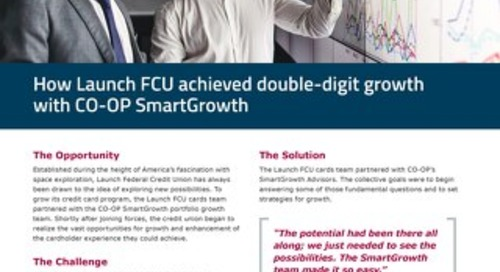 Launch FCU SmartGrowth
