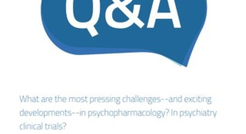 Q&A with CNS Expert, Dr. Andrew Cutler