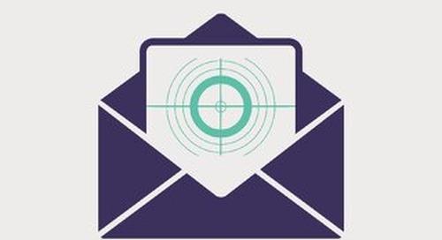 Pssst ! Vos e-mails sont dans la ligne de mire des cybercriminels