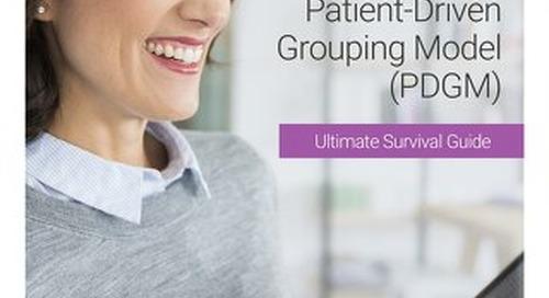 PDGM Survival Guide