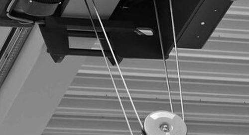 Indoor/EOT Cranes Industry Solutions