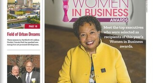 Women in Business Awards — March 18, 2019